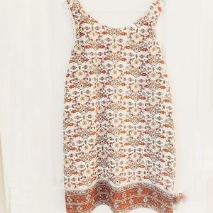 DALIA summer dress